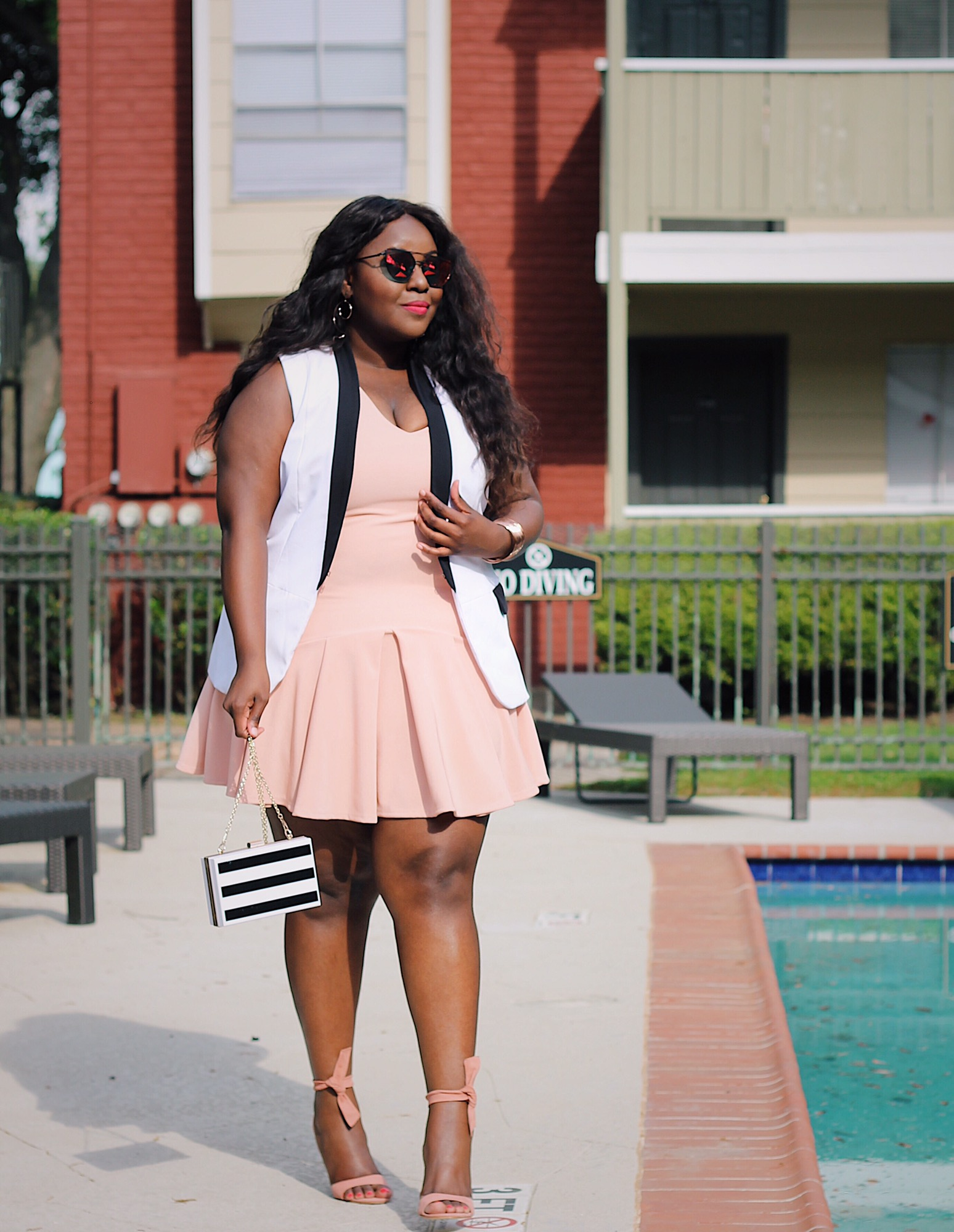 Plus Size Black Bloggers Clothes For Curvy S Fashion Clothing