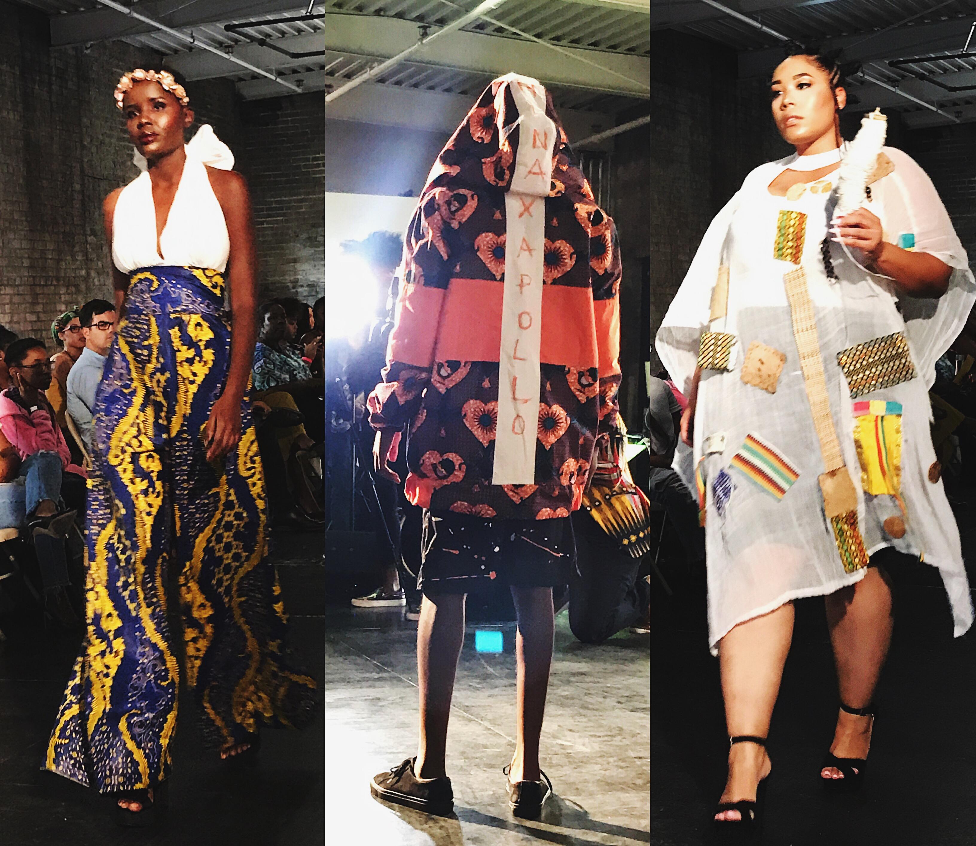 African Fashion week houston kampala uganda nigeria usa united states texas