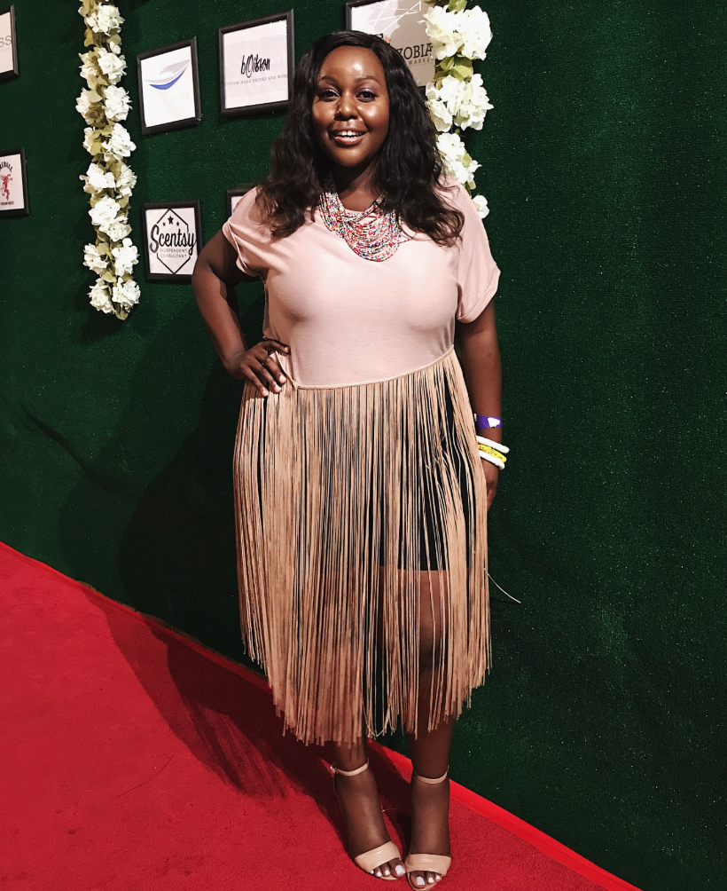 African Fashion week houston